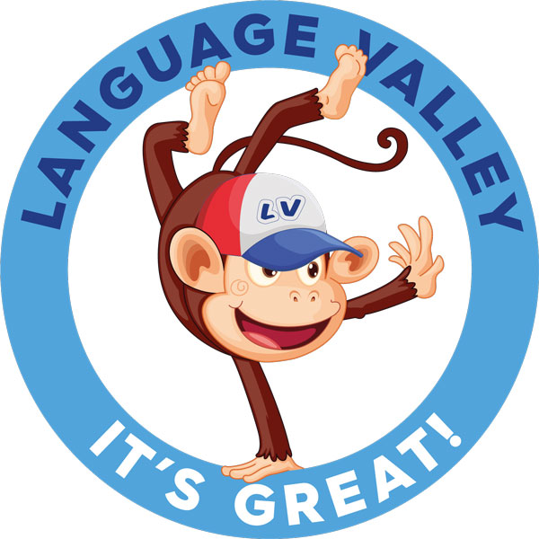 Language Valley, it's great!